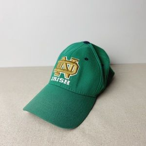 Officially Licensed Notre Damn Irish Hat One Fit